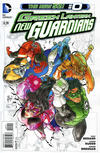 Green Lantern: New Guardians Comic Books. Green Lantern: New Guardians Comics.