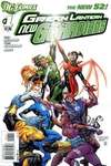 Green Lantern: New Guardians Comic Books. Green Lantern: New Guardians Comics.