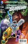 Green Lantern: New Guardians #20 comic books for sale