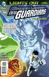 Green Lantern: New Guardians #24 comic books for sale