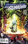 Green Lantern: New Guardians #3 comic books for sale