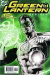 Green Lantern: Rebirth #1 comic books for sale