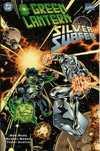 Green Lantern/Silver Surfer: Unholy Alliances comic books
