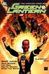 Green Lantern: The Sinestro Corps War - Hardcover comic books