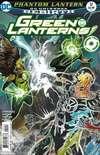 Green Lanterns #12 comic books for sale