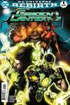 Green Lanterns comic books