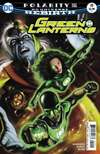 Green Lanterns #19 comic books for sale