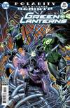 Green Lanterns #20 comic books for sale