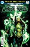 Green Lanterns #7 comic books for sale