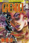 Grendel Comic Books. Grendel Comics.