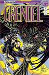 Grendel #12 comic books for sale