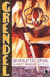 Grendel: Behold the Devil #5 comic books for sale