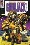 Grimjack Casefiles #4 comic books for sale