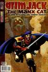Grimjack: The Manx Cat comic books