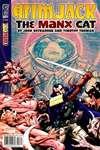 Grimjack: The Manx Cat #3 comic books for sale