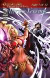 Grimm Fairy Tales: Myths & Legends #7 comic books for sale