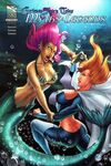 Grimm Fairy Tales: Myths & Legends #8 comic books for sale