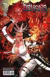 Grimm Fairy Tales presents Demons: The Unseen comic books