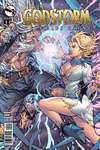 Grimm Fairy Tales presents Godstorm: Hercules Payne #5 comic books for sale