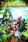 Grimm Fairy Tales presents Godstorm Comic Books. Grimm Fairy Tales presents Godstorm Comics.