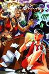 Grimm Fairy Tales presents The Library #5 comic books for sale