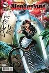 Grimm Fairy Tales presents Wonderland #21 comic books for sale