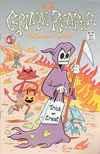 Grimm Reaper Halloween Special #1 Comic Books - Covers, Scans, Photos  in Grimm Reaper Halloween Special Comic Books - Covers, Scans, Gallery
