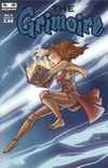 Grimoire #5 Comic Books - Covers, Scans, Photos  in Grimoire Comic Books - Covers, Scans, Gallery