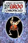 Groo Chronicles #5 Comic Books - Covers, Scans, Photos  in Groo Chronicles Comic Books - Covers, Scans, Gallery