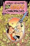 Groo Chronicles #6 comic books for sale