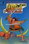 Groo the Wanderer #1 comic books for sale