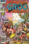 Groo the Wanderer #11 comic books for sale