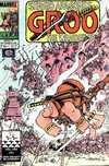 Groo the Wanderer #19 comic books for sale