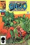 Groo the Wanderer #2 comic books for sale