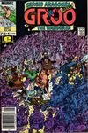 Groo the Wanderer #3 comic books for sale