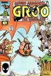 Groo the Wanderer #4 comic books for sale