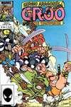 Groo the Wanderer #6 comic books for sale
