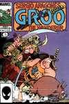 Groo the Wanderer #9 comic books for sale