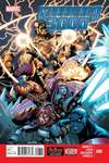 Guardians 3000 #8 comic books for sale