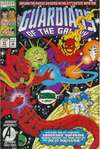 Guardians of the Galaxy #37 comic books for sale
