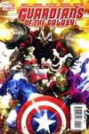 Guardians of the Galaxy #7 comic books for sale