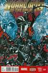 Guardians of the Galaxy #21 comic books for sale
