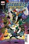Guardians of the Galaxy   #8 comic books for sale