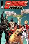 Guarding the Globe #4 comic books for sale