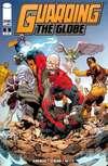 Guarding the Globe #5 comic books for sale
