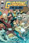 Guarding the Globe # comic book complete sets Guarding the Globe # comic books