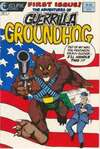 Guerilla Groundhog comic books