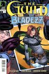 Guild: Bladezz Comic Books. Guild: Bladezz Comics.