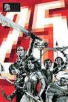 Guild: Bladezz #1 comic books for sale
