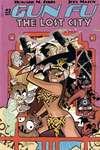 Gun Fu: The Lost City #2 comic books for sale